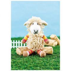 Larry the Lamb Kit