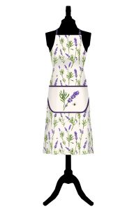 Lavare Cotton Apron