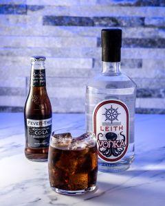 Leith Craft Vodka