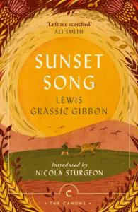 Lewis Grassic Gibbon - Sunset Song