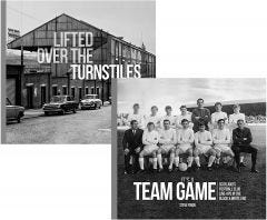 Lifted Over The Turnstiles & It's a Team Game Pack - In The Black & White Era