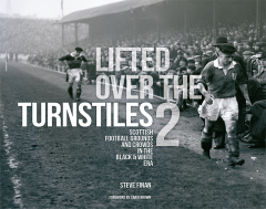 Lifted Over The Turnstiles Volume 2