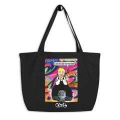 Love Oor Wullie Tote Bag