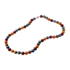 Serenity Pearl Necklace