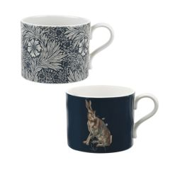 Marigold & Hare Set of 2 Mugs