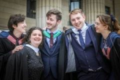 Courier Abertay University Graduands Edition (3rd December)