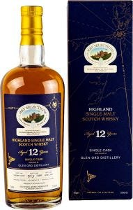 Mey Selections Rare Cask Single Malt Whisky