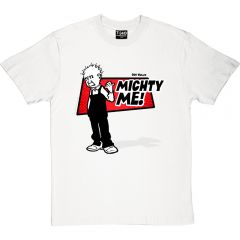 Oor Wullie Michty Me T-Shirt