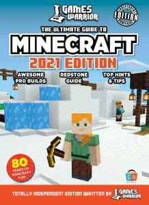 Minecraft by Games Warrior 2021 Edition