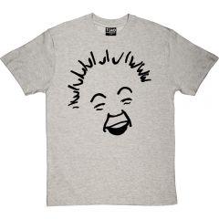 Oor Wullie Minimalist T-Shirt