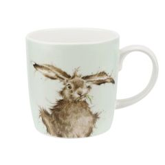 Wrendale Hare Brained Mug