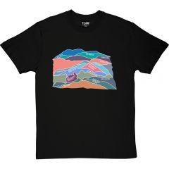Munros in Colour T-shirt