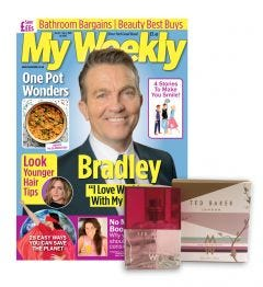 My Weekly Subscription