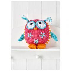 Ollie the Owl Kit