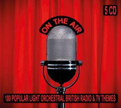 On The Air CDs
