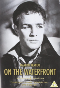 On The Waterfront DVD