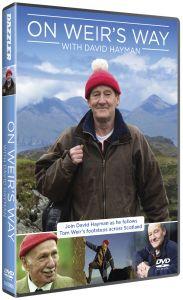 On Weir's Way with David Hayman
