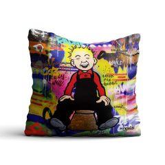Oor Wullie Braw Cushion