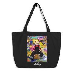 Oor Wullie Braw Tote Bag