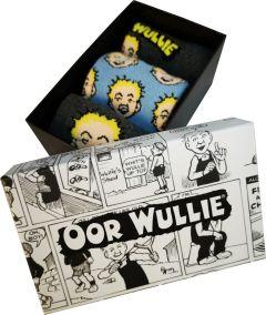 Oor Wullie Socks