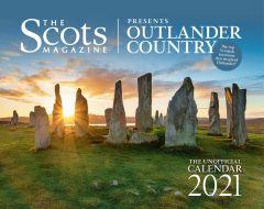 Outlander Country Calendar 2021
