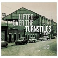 Lifted Over The Turnstiles