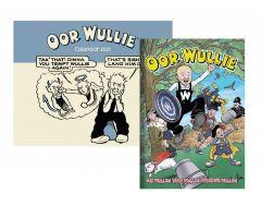 Oor Wullie Annual & Calendar 2021