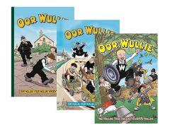 Oor Wullie Annuals