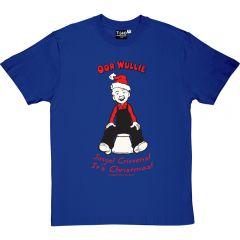 Oor Wullie Jings Christmas T-Shirt