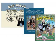 Oor Wullie Pack 2021