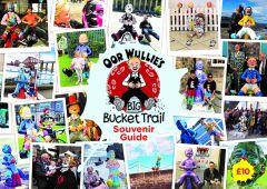 Oor Wullie Bucket Trail Souvenir Guide