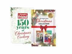 The People's Friend Christmas Book Pack