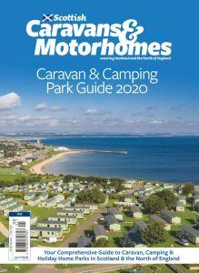 Scottish Caravans & Motorhomes 2020 Annual Parks Guide