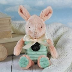 Personalised Classic Piglet Soft Plush Toy