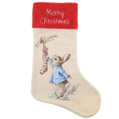 Peter Rabbit™ Christmas Stocking