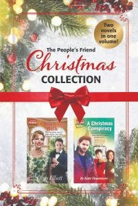 The People's Friend Christmas Collection
