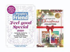 PF Feel-good Christmas Pack