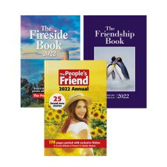 The People's Friend Annual Collection 2022