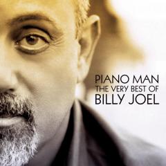 Bill Joel - Piano Man: The Very Best Of CD