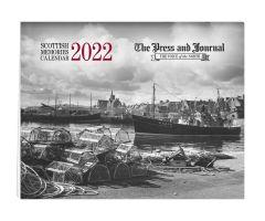 Press & Journal Calendar 2022