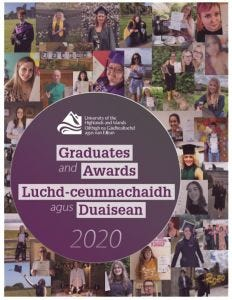 Perth Courier - Graduates Edition - 2nd October 2020