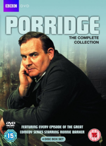 Porridge - The Complete Collection - 2 DVDs