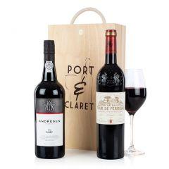 Port & Claret
