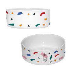 Personalised Dog bowl Test