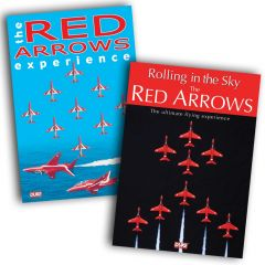 Red Arrows DVD Set