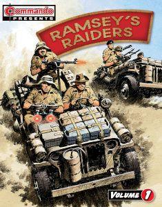 Ramsey's Raiders Classic Stories