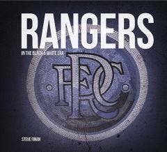 Rangers - In The Black & White Era