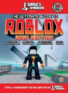 Roblox by Games Warrior 2021 Edition