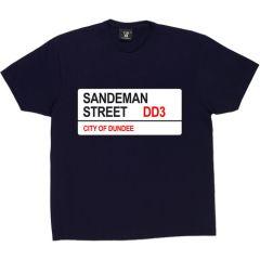Sandeman Street T-Shirt