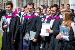 Courier St Andrews University Graduands Editions - June 28 - July 2